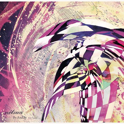 画像1: NITSUA / BY AND BY / (B/W) SEASIDE [▲国内盤▲初回限定プレス!アルバムからのシングルカット第2弾!]
