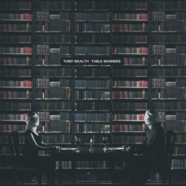 画像1: TOMY WEALTH / TABLE MANNERS (全10曲) [▲国内定価▲待望の2NDアルバム!] (1)