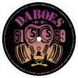画像2: DABOES 5159 (SUMICO PLUE x SPINMASTA-K) / TIMELESS EP [▲200枚限定▲熊本レジェンド・まむしMC's / サティスファクション収録!] (2)