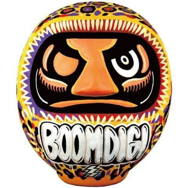 画像1: BOOMDIGI / 春がきた (全6曲) [▲限定▲熊本発信!待望のセカンド・ミニ・アルバムが遂に登場!] (1)